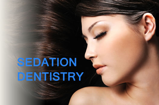 Sedation Dentistry in Beverly Hills, CA
